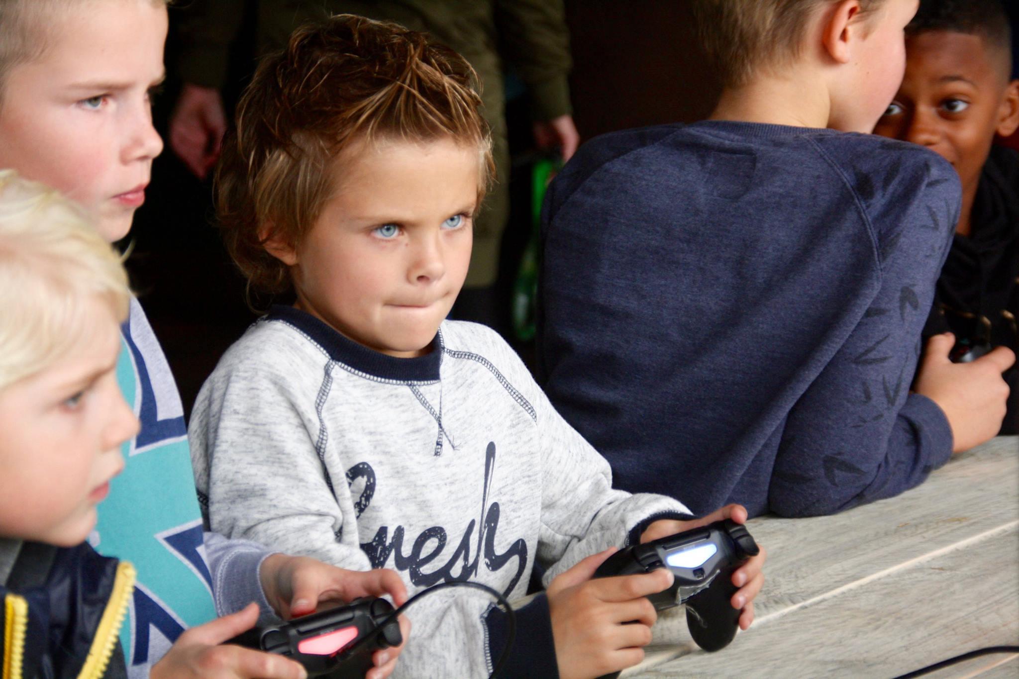 FIFA Playstation toernooi