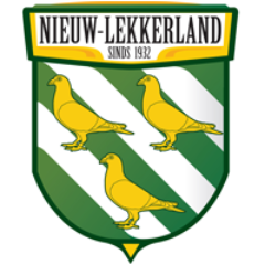 Logo vv Nieuw-Lekkerland