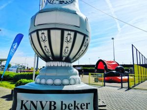 KNVB Bekerfinales West