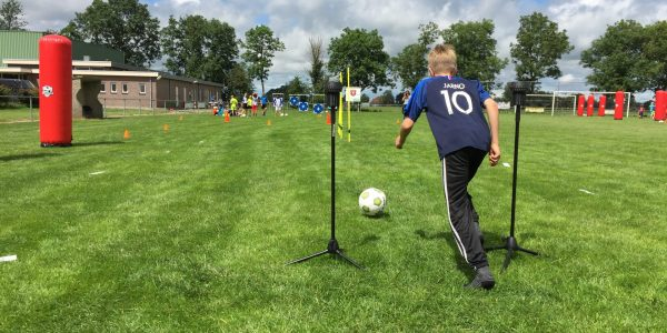 FIFA Skill Games